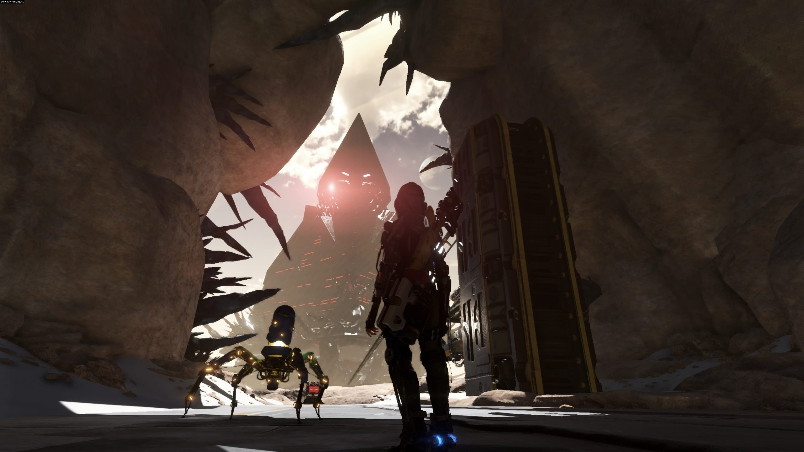 ReCore: Definitive Edition torrent