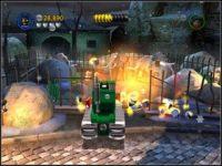 Zoo's Company (cz.2) | Hero's Episode 2 - LEGO Batman: The ...
