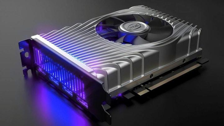 Intel Xe DG1 – Intel GPU schwächer als RX 560 im 3DMark-Benchmark