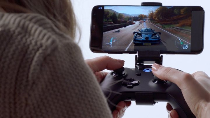 Project xCloud – release date, game list and controllers