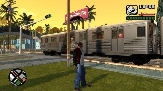 Grand Theft Auto Iv Game Mod Grand Theft Auto Iv San Andreas Beta