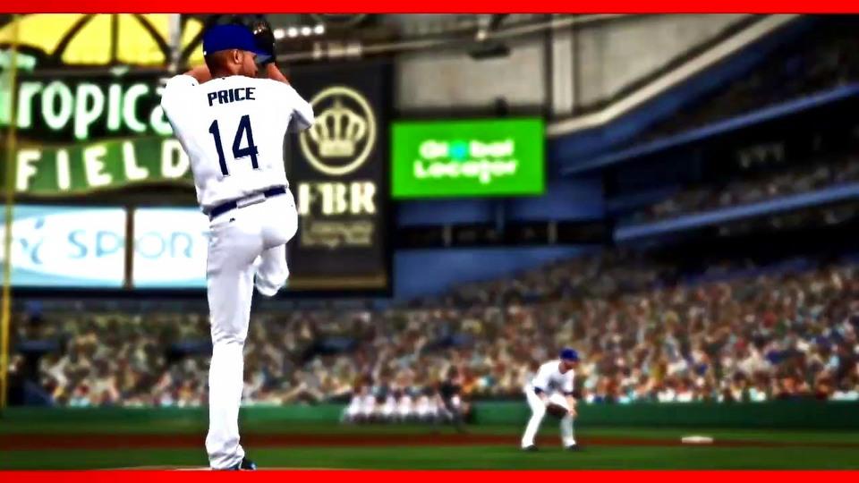 MLB 2K13 XBOX 360