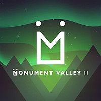 Game Monument Valley 2 (AND) Cover