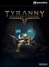 Tyranny: Bastard's Wound Download