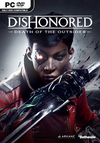 Dishonored: Death of the Outsider Download