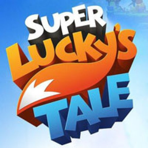 Game Super Lucky's Tale (PC) Cover
