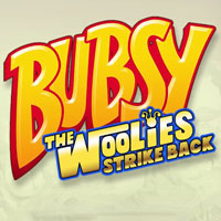 Game Bubsy: The Woolies Strike Back (PC) Cover