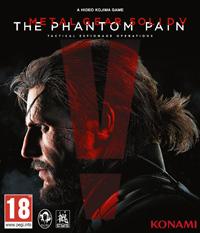 Metal Gear Solid V: The Phantom Pain Download
