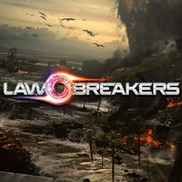 LawBreakers Download