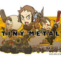 Tiny Metal Download