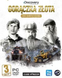 Gold Rush: The Game Download