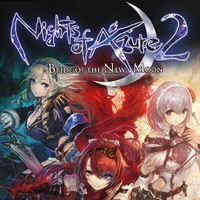 Nights of Azure 2: Bride of the New Moon Download