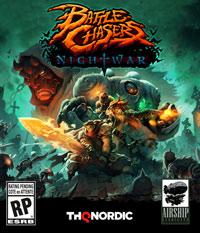 Battle Chasers: Nightwar Download