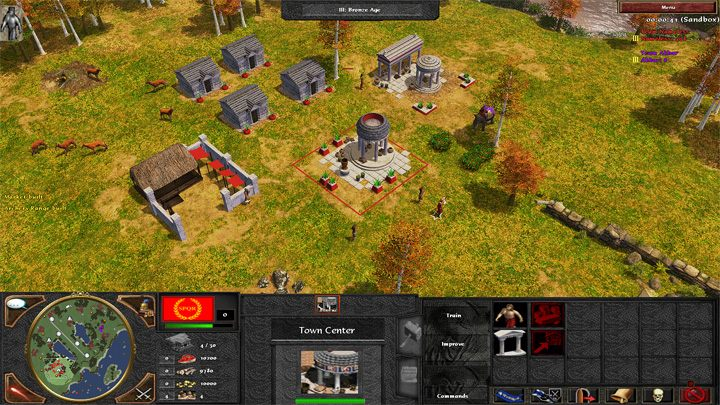 Age of Empires III: The Asian Dynasties GAME MOD Age of Empires: HD Edition v.2.0 - download   gamepressure.com