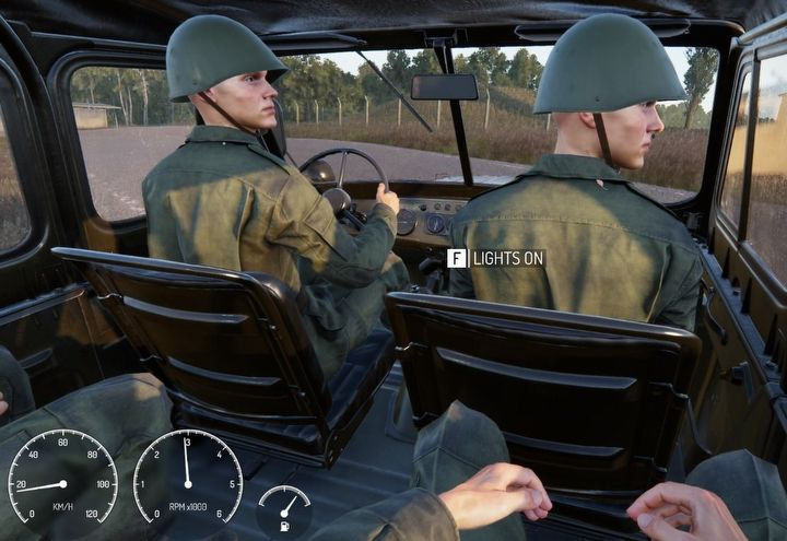 Arma Reforger instead of Arma 4? A leak about the new Bohemia Interactive game