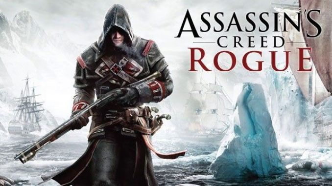 Image result for assassin's creed rogue