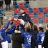 Bilder Vålerenga-Ranheim 2-1, Eliteserien 2018