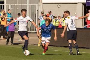 Valerenga-Stabak 1-1 Eliteserien 2016-14