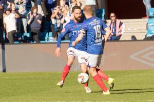Valerenga-Stabak 1-1 Eliteserien 2016-16