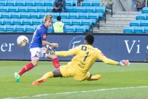 Valerenga-Stabak 1-1 Eliteserien 2016-31