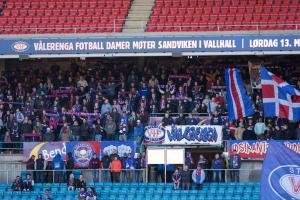 Valerenga-Stabak 1-1 Eliteserien 2016-36