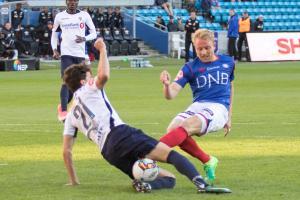 Valerenga-Stabak 1-1 Eliteserien 2016-59