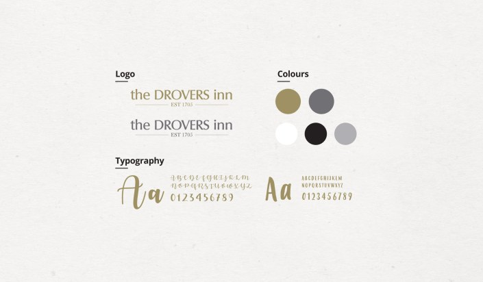 Graphic Design - Company Branding