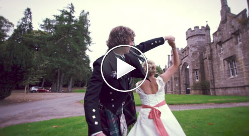 Rachael & Neil's Crazy Little Thing Marryoke