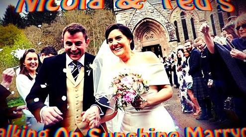 Drumtochty Wedding Video