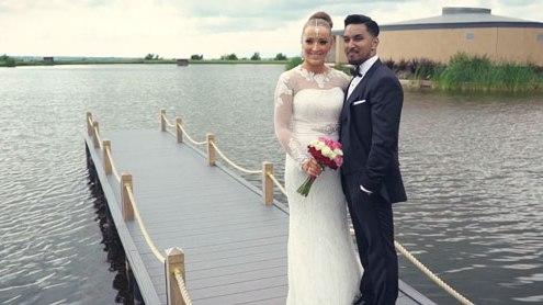 Vu Wedding Video