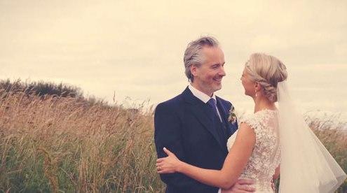 Kinkell Byre Wedding
