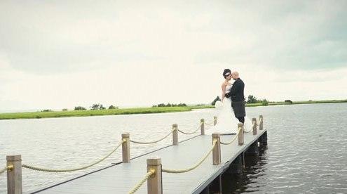 The Vu Wedding