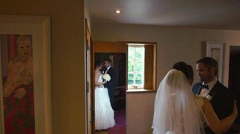 Glenskirlie Wedding Film