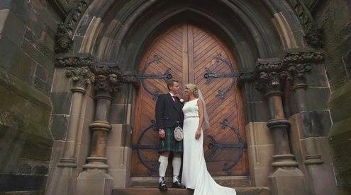 Cottiers Wedding Video