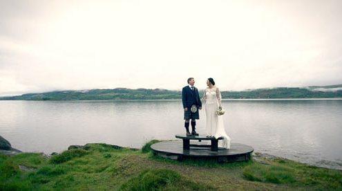 Castle Lachlan Wedding