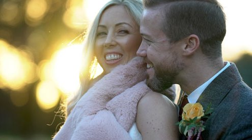 Carlowrie Castle Wedding Video