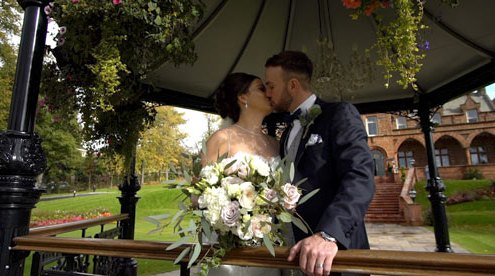 Boclair House Wedding Video