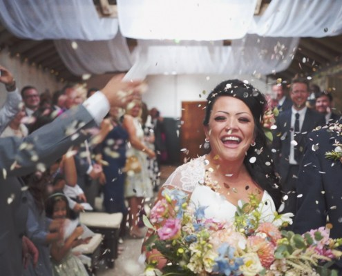 Harelaw Farm Wedding