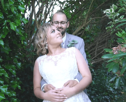 Souters Inn Wedding
