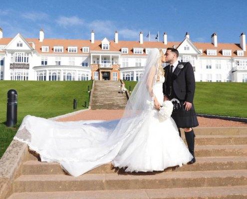 Tunberry Wedding Video