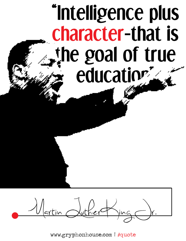 Quote of the Week MLK