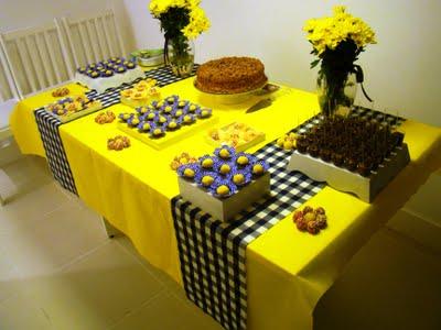 Decoração de festas com TNT Fotos Decoração de festas com TNT   Fotos