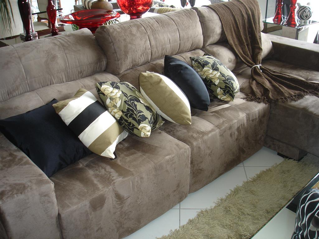 ver sofas no olx do es green floral sofa como decorar o sofÁ com almofadas