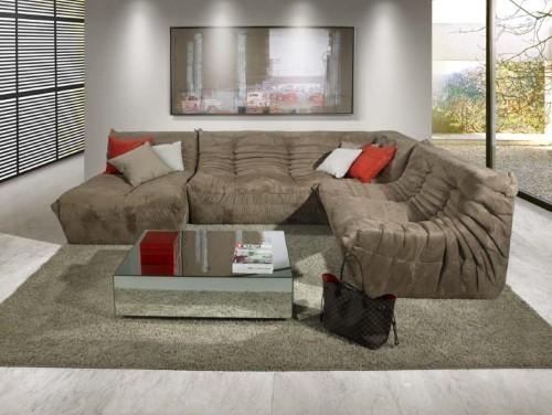 sofas modernos para sala de tv crate and barrel leather sofa reviews pruzak com canto ideias interessantes fotos e modelos