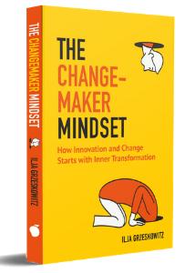 Changemaker Mindset Grzeskowitz