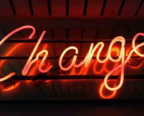 Der wichtigste Change Hack für nachhaltige Ergebnisse