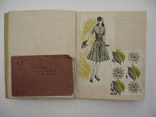 DC/76/1 - Sketchbook of Dorothy Campbell Smith
