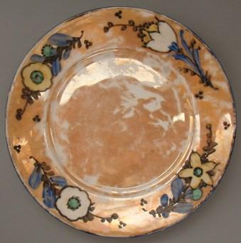Ann Macbeth China Tea Set (Archive reference: NMC/233)