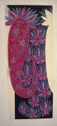 Untitled Paisley Shawl Design, GSA Archives and Collections (archive reference: DC/39/26)