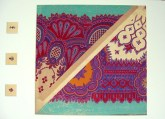 Untitled Paisley Shawl Design, GSA Archives and Collections (archive reference: DC/80/6)